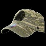 Camo-hat