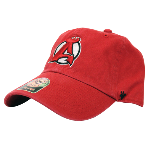 Clean-Up Red Hat
