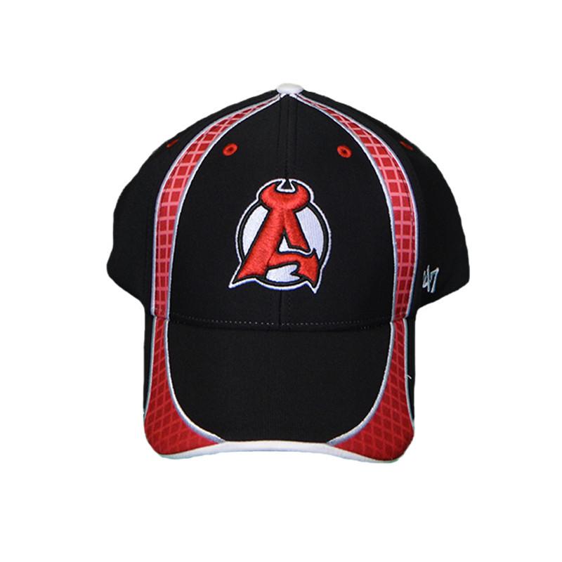 Black Performance Hat