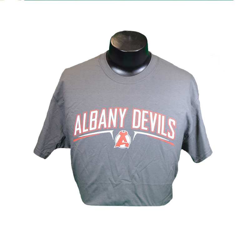 Adult Gray T-Shirt