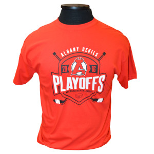 Playoff-Shirt(RED)